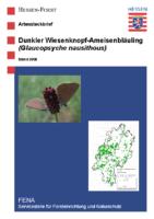 4,60 MB – Artensteckbrief vom Dunkler Wiesenknopf Ameisenblaeuling (Glaucopsyche nausithous) 2008